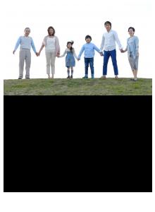 特徴:子供からお年寄りまで診療します