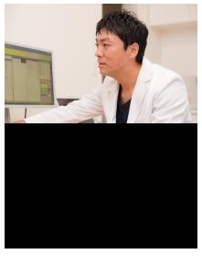 特徴:消化器内科の専門的診療を行います